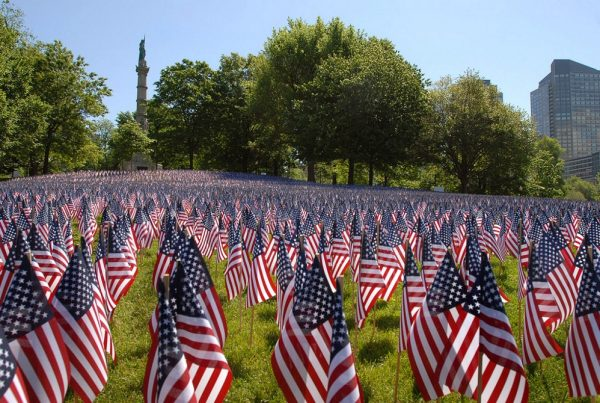 Mayor Marty Walsh writes about Memorial Day